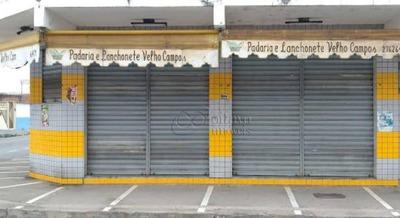 Ponto Comercial À Venda, Centro, Macaé - Pt0016. - Pt0016