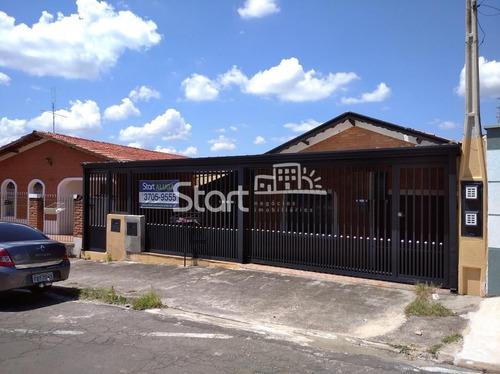 Imagem 1 de 22 de Casa À Venda Em Parque São Quirino - Ca005441