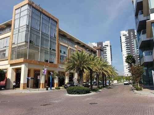 Local Comercial En Renta Plaza Opera Distrito Sonata Puebla