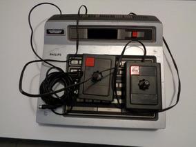 Console Philips Odyssey Não Testado Vendido No Estado