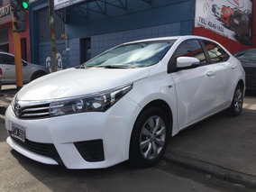 Toyota Corolla 1.8 Xli Cvt 140cv 2015 Di Buono Automotores