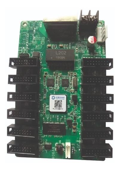 Receiver Card Linsn - Rv908 - Hub75 - Pronta Entrega