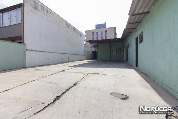 Barracão Para Alugar - 35821.001