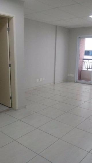 Sala Em Tatuapé, São Paulo/sp De 35m² À Venda Por R$ 350.000,00 - Sa90539