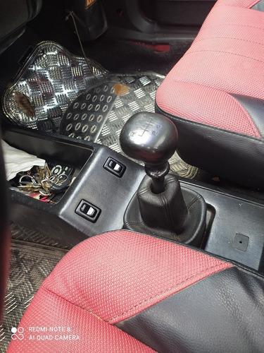 Chevrolet Monza Sl E Sl/e 1.8 Gasolina