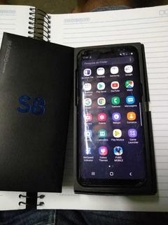 Sansung Galaxy S8