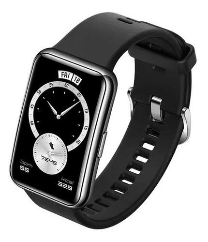 Imagen 1 de 6 de Reloj Huawei Watch Fit Elegant