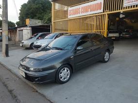 Fiat Marea 2.0 Elx 4p 1998/1999