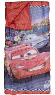 Bolsa De Dormir Cars 237cr Disney