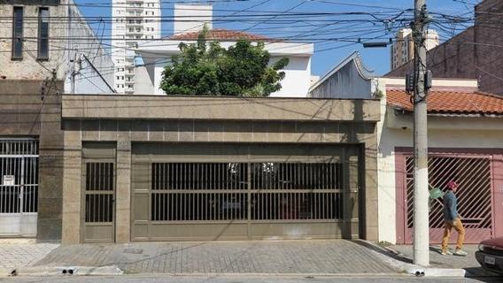 Sobrado Com 4 Dormitórios À Venda, 342 M² Por R$ 3.200.000,00 - Mooca - São Paulo/sp - So1218