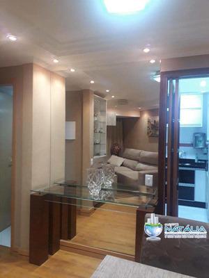 Apartamento Com 02 Dormitórios Na Nossa Senhora Do Ó - A62797