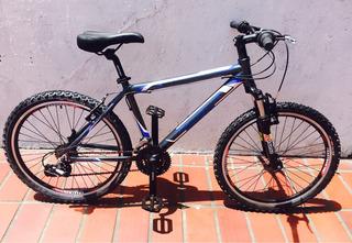 Bicicletas Aro 24 Aluminio Eagle Componentes Shimano Envios