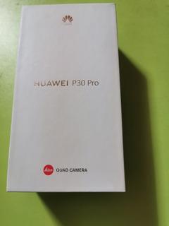 Vendo O Cambio Huawei P30 Pro.
