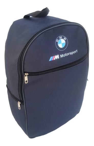 Mochila Bmw Motorsport Lisa P/notebook