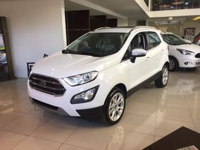 Nueva Ford Ecosport Titanium 2.0 At Contado Financiado #13