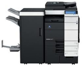 Copiadora Impressora Konica Minolta C 654