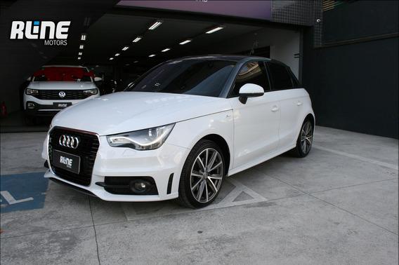 Audi Ai 1.4 Tfsi Ambition 4p 2013