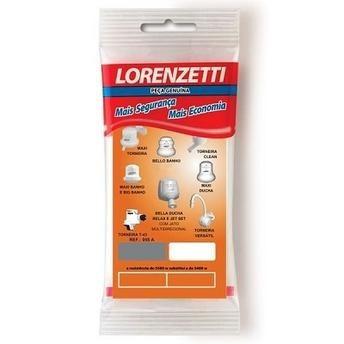 Resistencia Lorenzetti Maxi Ducha Original 055 4600w 127v