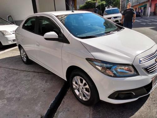 Chevrolet Prisma 2016 1.0 Lt 4p