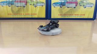 Malibu Grand Prix Hot Wheels Made In Malaysia 1982