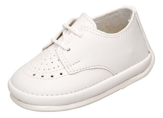 Zapato Acordonado Comunión Nene - Pbebe751