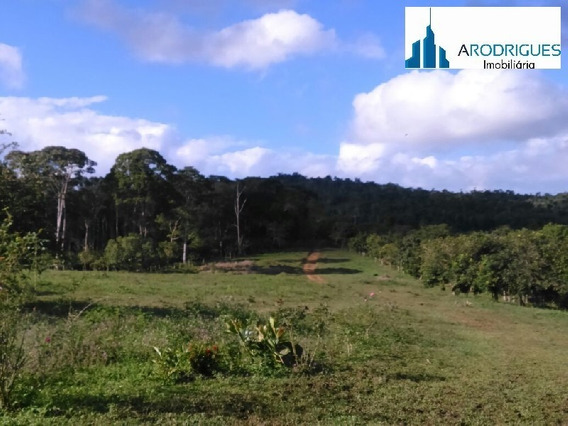 Fazenda À Venda Em Maraú, 800.000 Mts² - Fa00008