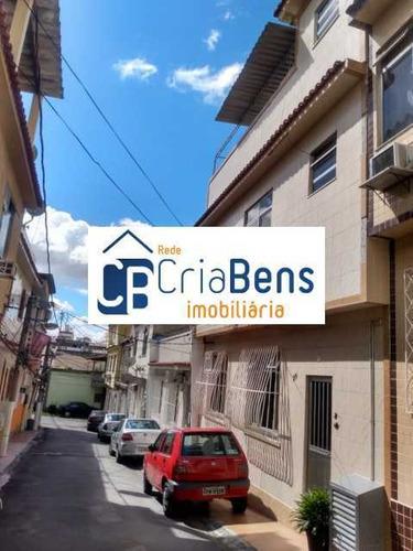 Casa De Rua-à Venda-quintino Bocaiúva-rio De Janeiro - Ppca30110