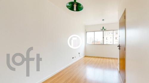 Imagem 1 de 15 de Apartamento Construtora - Vila Romana - Ref: 15500 - V-re16458