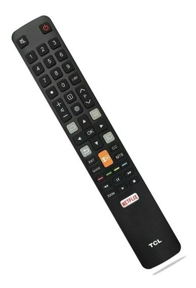 Controle Semp Tcl Toshiba L32s4900s L40s4900s Original
