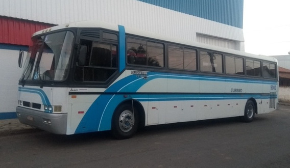 Busscar Jum Buss 340 Mb 0400 50l