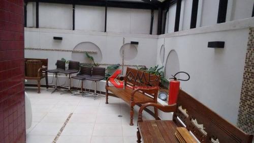 Imagem 1 de 21 de Sala Comercial Para Locação, Centro, São Bernardo Do Campo. - Sa0309