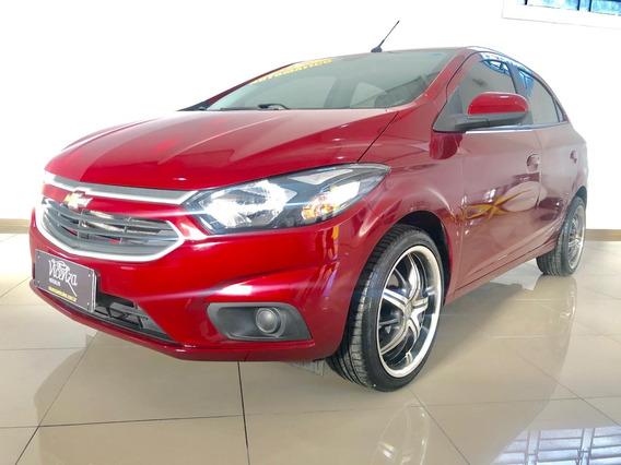 Gm - Chevrolet Ônix Lt 1.4 Automático 2018