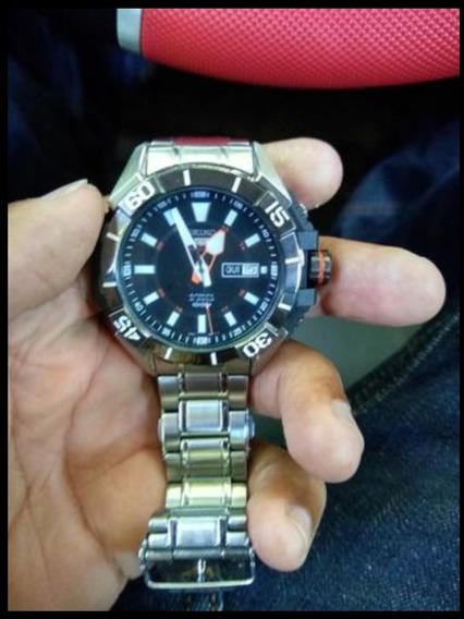 Relógio Seiko Sport Automático Srp795b1