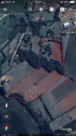 Área À Venda, 121000 M² Por R$ 4.840.000,00 - Do Morro - Capela Do Alto/sp - Ar0379