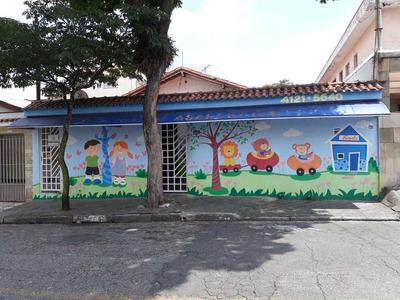 Escola De Educação Infantil - Passo O Ponto