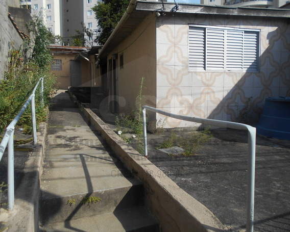 Casa De 161m² 1 Dormitório Jaguaré - Ca04322 - 33921046