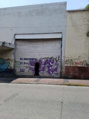 Bodega Renta Prisciliano Sanchez,guadalajara.