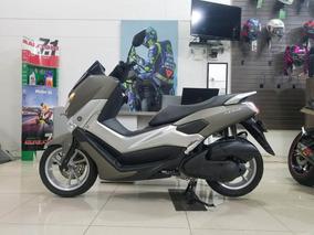 Yamaha N Max 155 Abs 2017