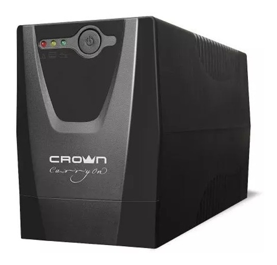 Ups Crown Micro Cmu-800va