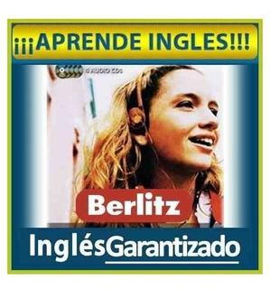 Curso Ingles Metodo Berlitz Audio-lectura Incluido