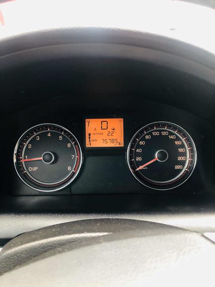 Ssangyong Korando Gasolina 4x2