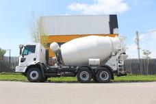 Cargo 2629 13/13 - 6x4 Traçado - Betoneira 8m³