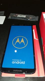 Motorola Z3 Play Xt1926-6 1 Mes De Uso Excelente Estado