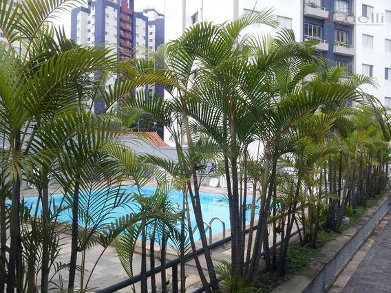 Selecione Residencial À Venda, Jardim Ester, São Paulo. - Ap0372
