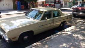 Chrysler Valiant 1973 6 Cilindros