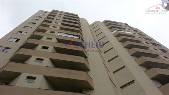 Apartamento2 Vagas Lazer Total - Mr67960