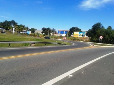Área Industrial À Venda, Vale Verde, Valinhos. - Ar0178