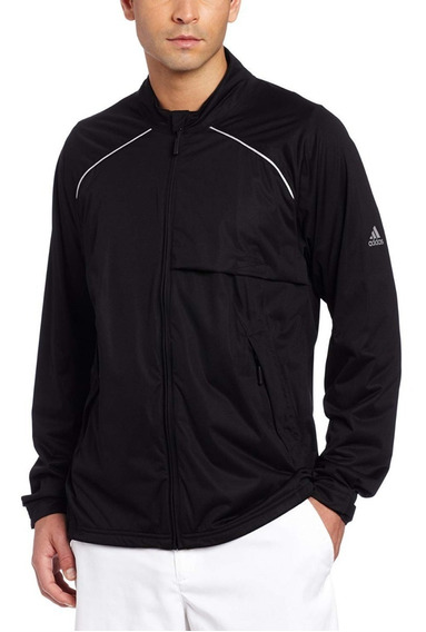 Chamarra adidas Golf Climaproof Storm Soft Shell