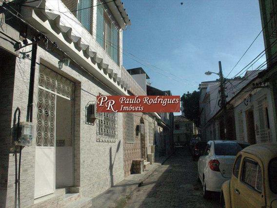 Ref:434 Casa Duplex 4quartosengenho Novo - V434
