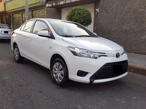 Toyota Yaris 1.5 Core Sedan Mt